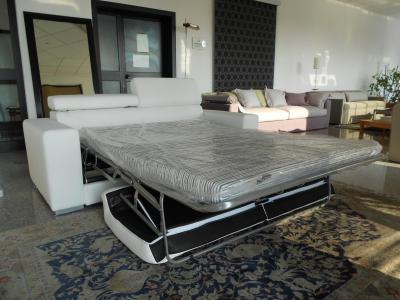 Letti Di Design Vendita On Line : Mignani arredi divano letto posti levanto bianco vendita online